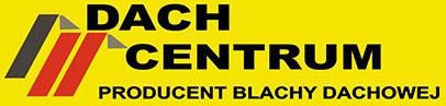 logo Dach centrum
